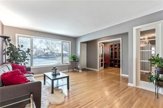 Photo 2: 9403 12 Street SW in Calgary: Haysboro Detached for sale : MLS®# C4275014