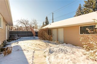 Photo 17: 9403 12 Street SW in Calgary: Haysboro Detached for sale : MLS®# C4275014