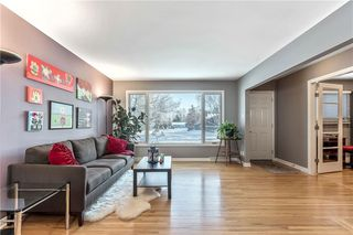 Photo 3: 9403 12 Street SW in Calgary: Haysboro Detached for sale : MLS®# C4275014