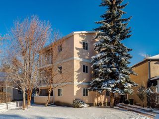 Photo 1: 5 1928 26 Street SW in Calgary: Killarney/Glengarry Apartment for sale : MLS®# C4278301