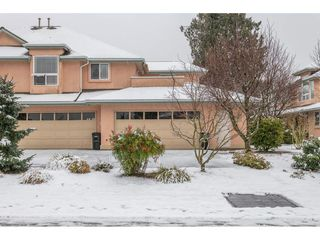 """Main Photo: 7 19044 118B Avenue in Pitt Meadows: Central Meadows Townhouse for sale in """"PIONEER MEADOWS"""" : MLS®# R2428748"""