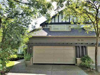 "Main Photo: 16 6000 BARNARD Drive in Richmond: Terra Nova Townhouse for sale in ""MAQUINNA"" : MLS®# R2441176"