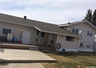 Photo 25: 504 Simpson Crescent in Hudson Bay: Residential for sale : MLS®# SK807929