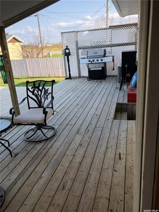 Photo 3: 504 Simpson Crescent in Hudson Bay: Residential for sale : MLS®# SK807929
