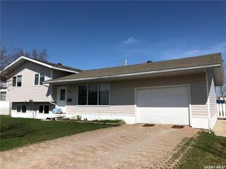 Photo 24: 504 Simpson Crescent in Hudson Bay: Residential for sale : MLS®# SK807929