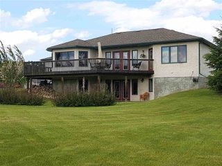 Photo 4: 56, 240065 TWP RD 472 Crescent E: Rural Strathcona County House for sale : MLS®# E4200588