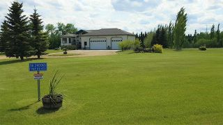 Photo 2: 56, 240065 TWP RD 472 Crescent E: Rural Strathcona County House for sale : MLS®# E4200588