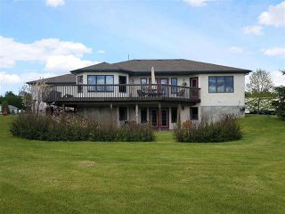 Photo 5: 56, 240065 TWP RD 472 Crescent E: Rural Strathcona County House for sale : MLS®# E4200588