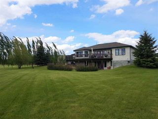 Photo 3: 56, 240065 TWP RD 472 Crescent E: Rural Strathcona County House for sale : MLS®# E4200588