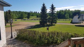 Photo 42: 56, 240065 TWP RD 472 Crescent E: Rural Strathcona County House for sale : MLS®# E4200588