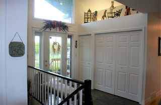 Photo 10: 56, 240065 TWP RD 472 Crescent E: Rural Strathcona County House for sale : MLS®# E4200588