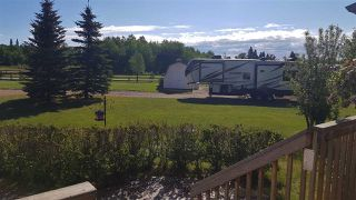 Photo 46: 56, 240065 TWP RD 472 Crescent E: Rural Strathcona County House for sale : MLS®# E4200588