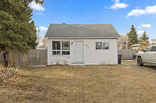 Photo 1: 603 16 Avenue: Cold Lake House for sale : MLS®# E4200995