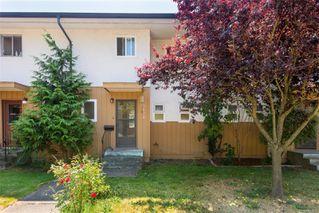 Main Photo: 3628 Tillicum Rd in : SW Tillicum Row/Townhouse for sale (Saanich West)  : MLS®# 850110