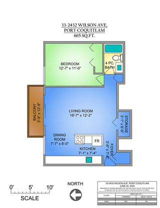 """Photo 23: 33 2432 WILSON Avenue in Port Coquitlam: Central Pt Coquitlam Condo for sale in """"ORCHARD VALLEY"""" : MLS®# R2485264"""