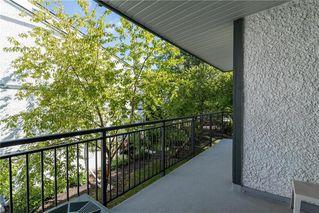 Photo 20: 89 134 Portsmouth Boulevard in Winnipeg: Tuxedo Condominium for sale (1E)  : MLS®# 202022548