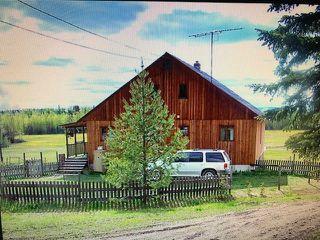 """Photo 2: 57945 - 58385 BLACKWATER Road in Prince George: Blackwater House for sale in """"BLACKWATER"""" (PG Rural West (Zone 77))  : MLS®# R2497167"""