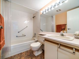 "Photo 12: 205 620 SEVENTH Avenue in New Westminster: Uptown NW Condo for sale in ""Charter House"" : MLS®# R2498799"