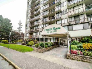 "Photo 20: 205 620 SEVENTH Avenue in New Westminster: Uptown NW Condo for sale in ""Charter House"" : MLS®# R2498799"