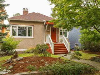 "Photo 2: 4243 W 15TH Avenue in Vancouver: Point Grey House for sale in ""Point Grey"" (Vancouver West)  : MLS®# R2502474"