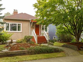"Main Photo: 4243 W 15TH Avenue in Vancouver: Point Grey House for sale in ""Point Grey"" (Vancouver West)  : MLS®# R2502474"