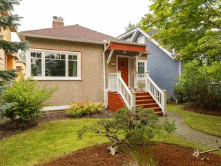 "Photo 3: 4243 W 15TH Avenue in Vancouver: Point Grey House for sale in ""Point Grey"" (Vancouver West)  : MLS®# R2502474"