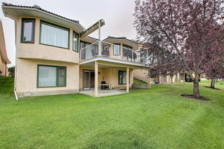 Photo 30: 22 EVERGREEN Bay SW in Calgary: Evergreen Detached for sale : MLS®# A1033226