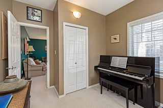 Photo 20: 146 460 Cranberry Way: Sherwood Park Carriage for sale : MLS®# E4217116