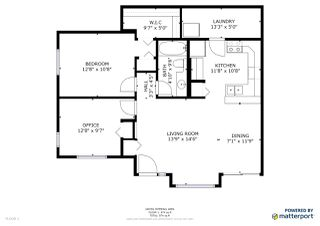 Photo 27: 146 460 Cranberry Way: Sherwood Park Carriage for sale : MLS®# E4217116