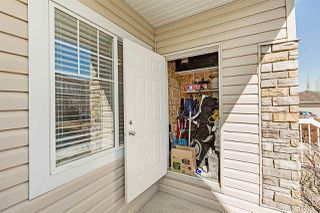 Photo 23: 146 460 Cranberry Way: Sherwood Park Carriage for sale : MLS®# E4217116