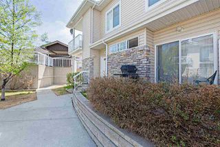 Photo 24: 146 460 Cranberry Way: Sherwood Park Carriage for sale : MLS®# E4217116
