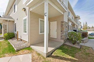 Photo 25: 146 460 Cranberry Way: Sherwood Park Carriage for sale : MLS®# E4217116