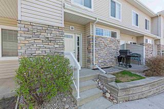 Photo 22: 146 460 Cranberry Way: Sherwood Park Carriage for sale : MLS®# E4217116
