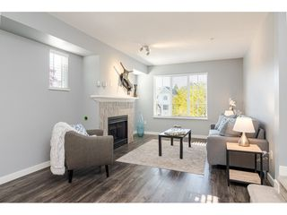 """Photo 3: 28 20560 66 Avenue in Langley: Willoughby Heights Townhouse for sale in """"Amberleigh 2"""" : MLS®# R2506602"""