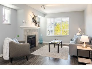 """Photo 4: 28 20560 66 Avenue in Langley: Willoughby Heights Townhouse for sale in """"Amberleigh 2"""" : MLS®# R2506602"""