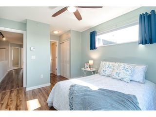 """Photo 17: 28 20560 66 Avenue in Langley: Willoughby Heights Townhouse for sale in """"Amberleigh 2"""" : MLS®# R2506602"""