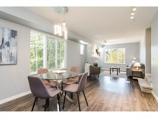 """Photo 2: 28 20560 66 Avenue in Langley: Willoughby Heights Townhouse for sale in """"Amberleigh 2"""" : MLS®# R2506602"""