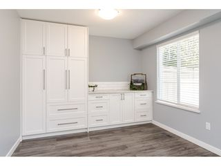 """Photo 12: 28 20560 66 Avenue in Langley: Willoughby Heights Townhouse for sale in """"Amberleigh 2"""" : MLS®# R2506602"""