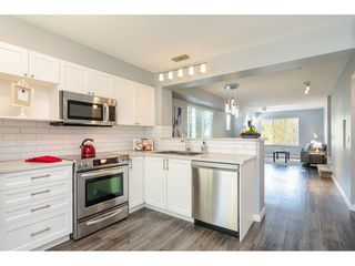 """Photo 13: 28 20560 66 Avenue in Langley: Willoughby Heights Townhouse for sale in """"Amberleigh 2"""" : MLS®# R2506602"""