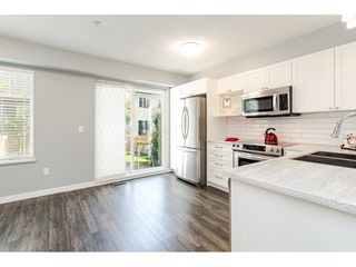 """Photo 9: 28 20560 66 Avenue in Langley: Willoughby Heights Townhouse for sale in """"Amberleigh 2"""" : MLS®# R2506602"""