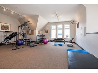 """Photo 34: 28 20560 66 Avenue in Langley: Willoughby Heights Townhouse for sale in """"Amberleigh 2"""" : MLS®# R2506602"""