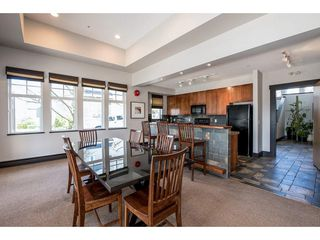 """Photo 36: 28 20560 66 Avenue in Langley: Willoughby Heights Townhouse for sale in """"Amberleigh 2"""" : MLS®# R2506602"""