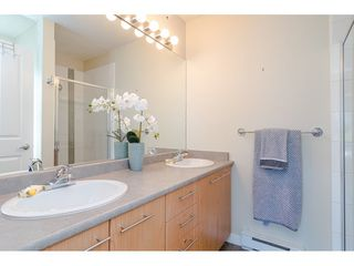 """Photo 18: 28 20560 66 Avenue in Langley: Willoughby Heights Townhouse for sale in """"Amberleigh 2"""" : MLS®# R2506602"""