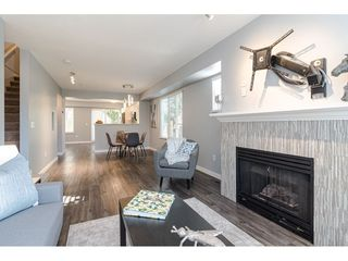"""Photo 6: 28 20560 66 Avenue in Langley: Willoughby Heights Townhouse for sale in """"Amberleigh 2"""" : MLS®# R2506602"""