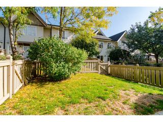 """Photo 30: 28 20560 66 Avenue in Langley: Willoughby Heights Townhouse for sale in """"Amberleigh 2"""" : MLS®# R2506602"""