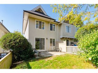 """Photo 26: 28 20560 66 Avenue in Langley: Willoughby Heights Townhouse for sale in """"Amberleigh 2"""" : MLS®# R2506602"""