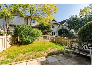 """Photo 29: 28 20560 66 Avenue in Langley: Willoughby Heights Townhouse for sale in """"Amberleigh 2"""" : MLS®# R2506602"""