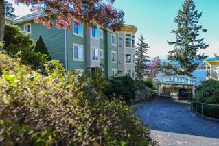 Photo 35: 201 2275 Comox Ave in : CV Comox (Town of) Condo for sale (Comox Valley)  : MLS®# 858232