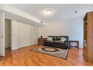 """Photo 32: 4 8220 121A Street in Surrey: Queen Mary Park Surrey Townhouse for sale in """"BARKERVILLE II"""" : MLS®# R2508903"""