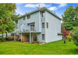 """Photo 37: 4 8220 121A Street in Surrey: Queen Mary Park Surrey Townhouse for sale in """"BARKERVILLE II"""" : MLS®# R2508903"""